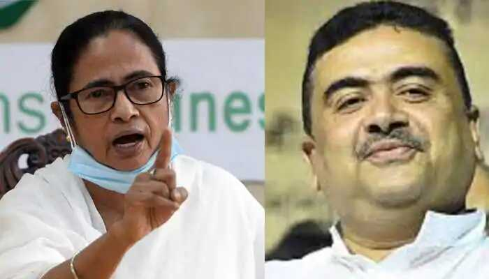 In a bold move, Mamata Banerjee to contest West Bengal polls from Nandigram
