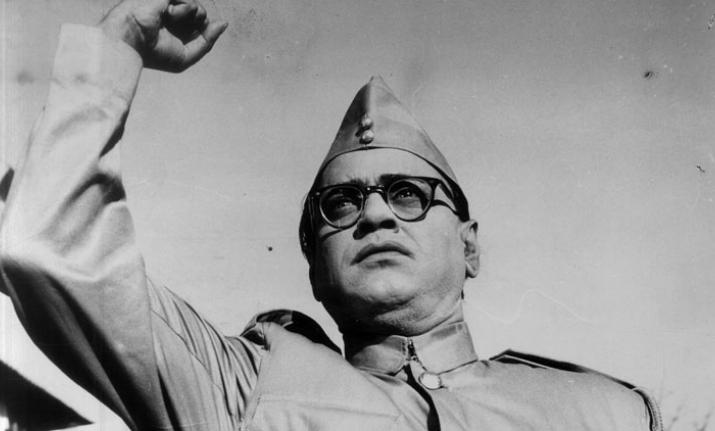 Netaji Subhas Chandra Bose's birthday to be marked annually as Parakram Diwas