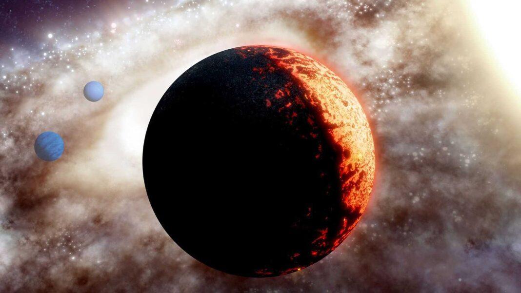 NASA discover 10 billion-year-old