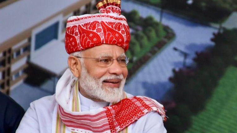 PM Modi to Visit Assam on February 7