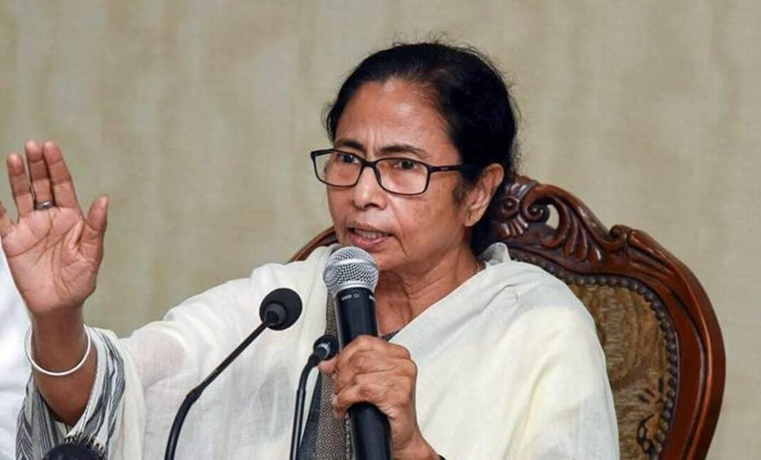 West Bengal passes resolution against farm laws