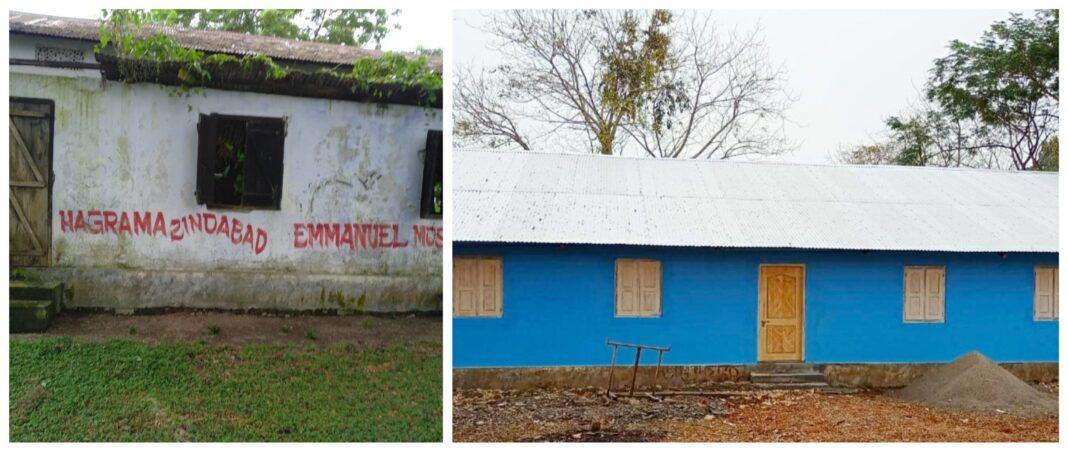 KVIC revives the oldest Khadi workshed in Assam