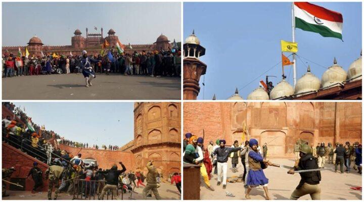 Delhi Violence Case