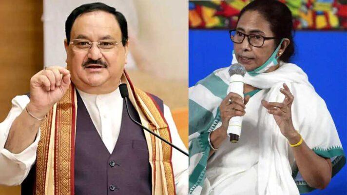 Bengal ready to push Mamata out of power: J P Nadda