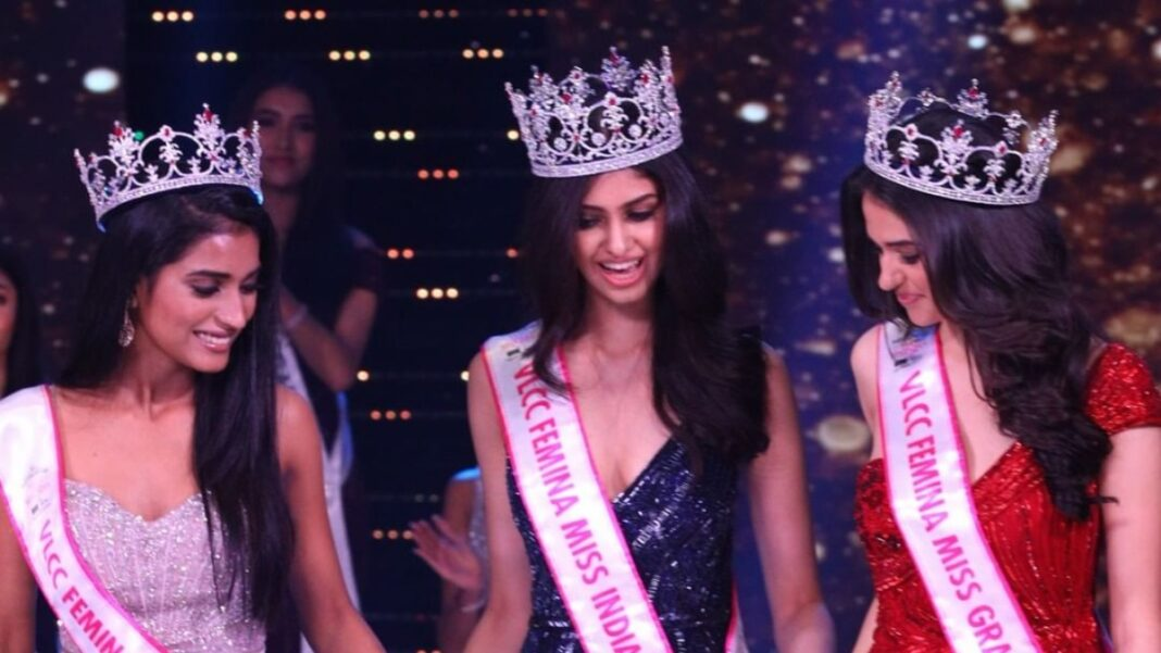 Telangana's Manasa Varanasi crowned Miss India World 2020