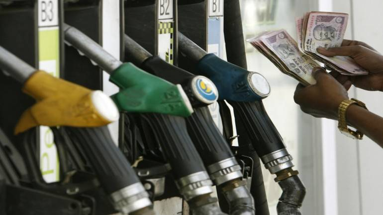 Nagaland govt cuts taxes on petrol and diesel