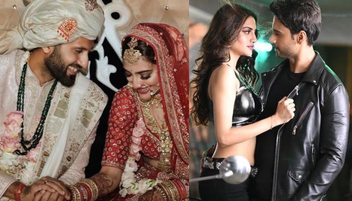 Nikhil Jain sends Divorce notice to wife TMC MP Nusrat Jahan